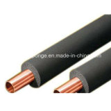 Fire Resistance Rubber Foam plastic Thermal Insulation NBR PVC Rubber Foam tube