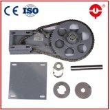 Abridor de puerta de China 1500 kg de rodadura del obturador abridor de puerta de garaje/Motor