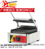 Breadfast Maker Barbacoa Sandwichera Máquina Panel con CE