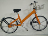 "26 "" Docking Station Kiosk를 가진 도시 Smart Lease System를 위한 공중 Share Bike Bicycle"