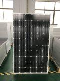 El panel solar flexible 300W de Sunpower de la eficacia alta para los certificados caseros e industriales de la CCE del Ce del TUV de la aplicación