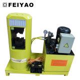 Máquina pressionada hidráulica da corda de fio de aço da venda quente para a exportação
