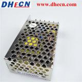La CA al Ce de la fuente de alimentación del interruptor de la C.C. 25W 48V 0.55A Hrsc-25-48, RoHS, ERP, ISO9001 certificó