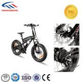 Shimano 6 передачах высокого качества электрический велосипед