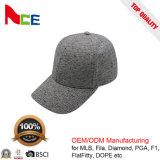 Christyの新式の卸し売り冬のカスタム刺繍のロゴによって編まれる帽子の野球帽