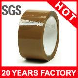 Fita de embalagem em acrílico transparente (SYST-BT-040)