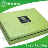 Het kleurrijke Met de hand gemaakte Vakje van de Gift van het Document van de Druk van de Compensatie voor de Verpakking van de Gift