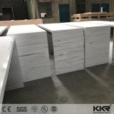 Contador de superfície da barra de 2017 sólidos, tabela moderna de pedra artificial da barra