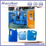 Botellas plásticas/bidón de PP/PE/PVC que hace la máquina