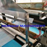 Beutel-kalter Ausschnitt-Beutel des Shirt-4lines, der automatisch Maschine herstellt