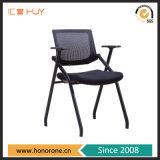 オフィスのトレーニングの会合の網の学校の木製の基礎調節可能な椅子