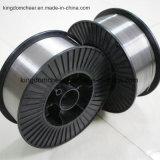 На экранированные устойчив сварки металлическим плавящимся электродом в провод / нержавеющая сталь/ Припаяйте провода
