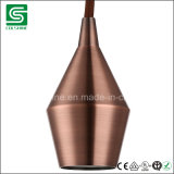 Weinlese Edision Schrauben-Metalllampen-Halter für Birnen E27