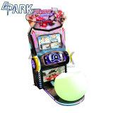Дети Arcade монеты с 3D-видео Автогонки игры машины