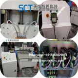 Vier Spindeln hölzerner CNC-Fräser/vier Köpfe 3D CNC-Fräser