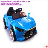 Giro elettrico dei capretti sulle automobili per tutti i bambini del mondo
