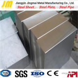 Morire la barra piana d'acciaio di plastica dell'acciaio P20 della muffa dell'acciaio 1.2312