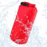 8L imprägniern das Schwimmen-Beutel-große Kapazitäts-Kanu-Tauchen, das Rucksack-trockene Beutel-Beutel-Wasser-Sport-praktischen Beutel wandernd kampiert