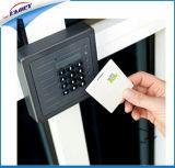 Fabricante profesional de tarjeta de RFID