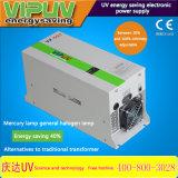 Vp-021 UV 램프 Electrodeless 조정가능한 가벼운 전력 공급 25kw 380V