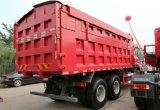 Speicherauszug China-Manufactural M5g 336HP 6X4 Sinotruk/Lastkraftwagen mit Kippvorrichtung