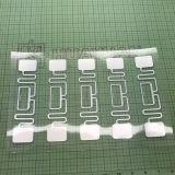 contrassegno della modifica di frequenza ultraelevata dell'intarsio Ucode8 RFID di 860~960MHz mpe gen2 AD-160u8 per la gestione dell'abito