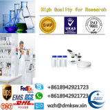 Pó químico farmacêutico dos Peptides do acetato de Sermorelin para o adulto