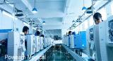 Analyseur d'hématologie à trois parties de l'hôpital