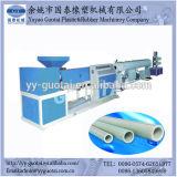 Tubo de agua del PVC PPR del PE que hace la máquina