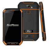 Guophone V16 4G LTE 4G LTE IP68 4800ah Smart Phone
