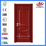 Нутряная дверь меламина нутряных дверей панели дверей дома современная (JHK-MD12)