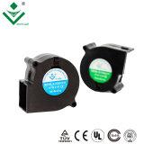 La haute pression XJ6028 2,4 pouces 60mm 12V 24V Industrial Air du ventilateur de soufflante de 12V 24V 60x60x28mm