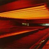 TM-IR1200 Fornecedor Fábrica Túnel infravermelho Automático do forno de cura do Transportador
