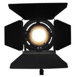 Studio de haute qualité de Fresnel Spot à LED de lumière LED à film de théâtre de 300 W éclairage de scène.
