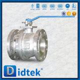De Drijvende Kogelklep van Didtek Dn150 CF8m