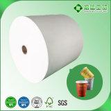 Papier für Wegwerfpapiercup