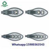 250W Rue lumière LED haute puissance pour l'éclairage carré