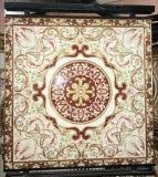 tegel van het Tapijt van 600X600mm de Ceramische Kristal Opgepoetste voor Rusland