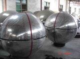 Gebieden van het Roestvrij staal van de Bol AISI316 AISI304 de Holle, Ballen 2000mm