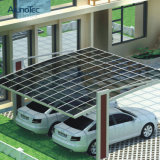 車のためのSunshadingのアルミニウムCarport