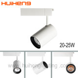 SAA Dimmable LED CREE-justierbares PFEILER Spur-Licht 20W