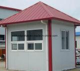 Китай сделал малую дом Prefab будочки киоска