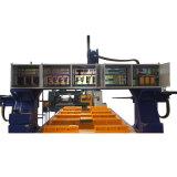Machine de forage mobile du bras de CNC pour les poutres