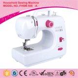 (FHSM-508) Швейная машина Overlock отечественной электрической машины вышивки миниая для домочадца