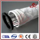 De antistatische Zak van de Filter van de Polyester voor de Filter van de Houtbewerking