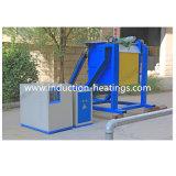 Mittelfrequenzgold-/Silber-/Kupfer-schmelzender Ofen-Induktions-Heizungs-Maschine