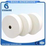 Rullo non tessuto elastico del tessuto