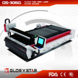Cutter laser Glorystar fibre pour Metal