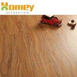 Surface de bois revêtement de sol en vinyle PVC étanche