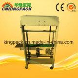 高品質の縦のタイプ連続的なシーリング機械